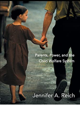 9780415947275: Fixing Families: Parents, Power, and the Child Welfare System