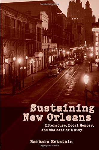 9780415947831: Sustaining New Orleans