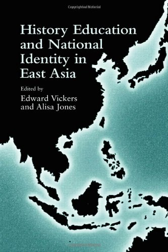 9780415948081: History Education and National Identity in East Asia (Reference Books in International Education)