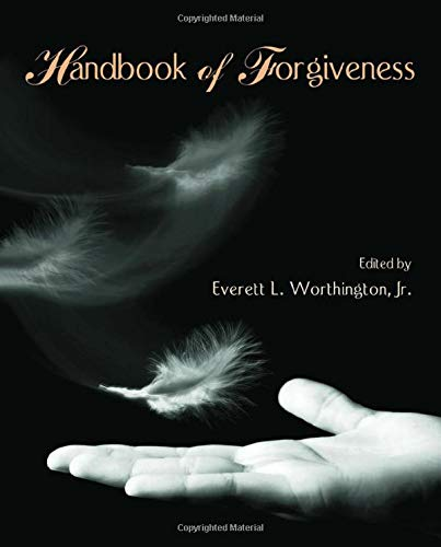 9780415949491: Handbook of Forgiveness