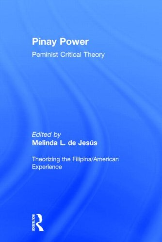 9780415949828: Pinay Power: Peminist Critical Theory