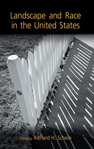 9780415949941: Landscape and Race in the United States
