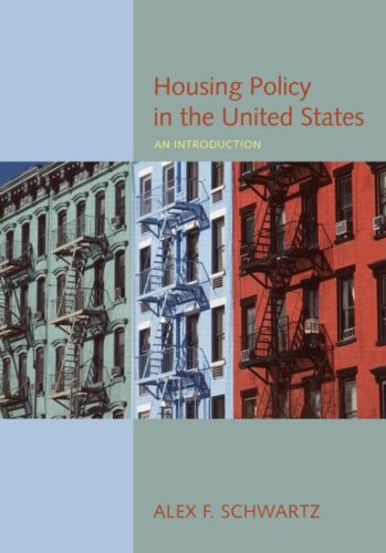 9780415950305: Housing Policy In The United States: An Introduction