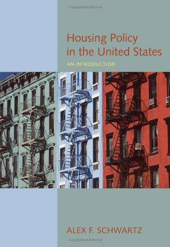 9780415950312: Housing Policy In The United States: An Introduction