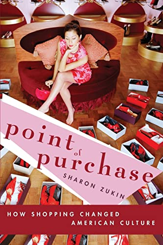 9780415950435: Point of Purchase: How Shopping Changed American Culture