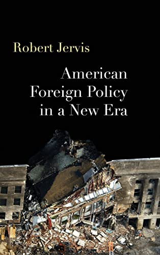9780415951005: American Foreign Policy in a New Era