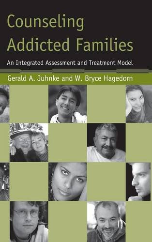 9780415951067: Counseling Addicted Families: An Integrated Assessment and Treatment Model