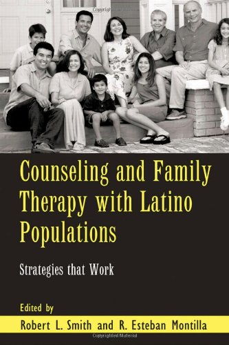 9780415951098: Counseling and Family Therapy with Latino Populations: Strategies that Work (Routledge Series on Family Therapy and Counseling)