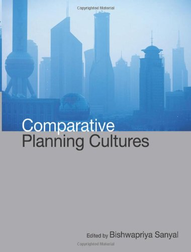 9780415951340: Comparative Planning Cultures