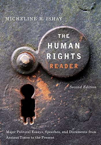 9780415951609: The Human Rights Reader: Major Political Essays, Speeches and Documents From Ancient Times to the Present