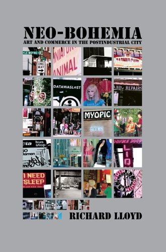 9780415951814: Neo-Bohemia: Art and Commerce in the Postindustrial City
