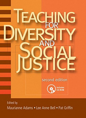 9780415951999: Teaching for Diversity and Social Justice