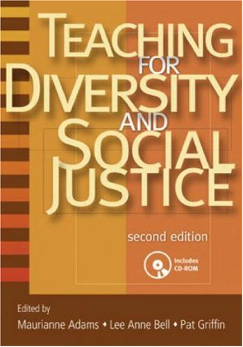 9780415952002: Teaching for Diversity and Social Justice