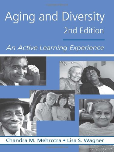 9780415952132: Aging and Diversity: An Active Learning Experience
