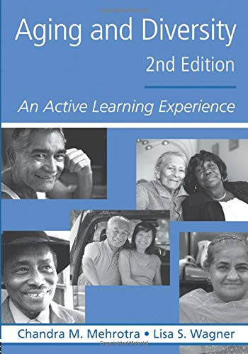 9780415952149: Aging and Diversity: An Active Learning Experience