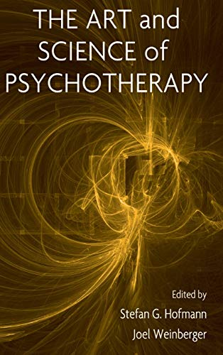 9780415952156: The Art and Science of Psychotherapy