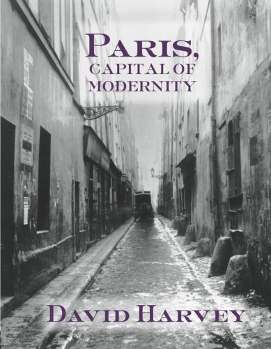 9780415952200: Paris, Capital of Modernity