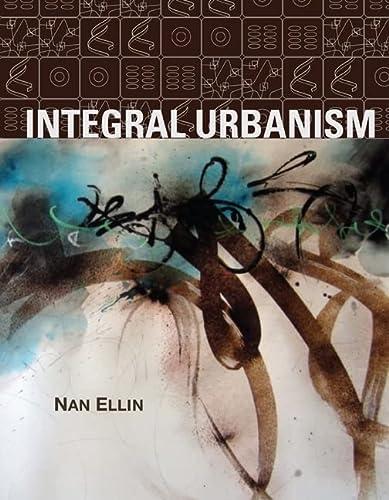 9780415952286: Integral Urbanism