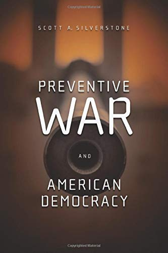 9780415952309: Preventive War and American Democracy