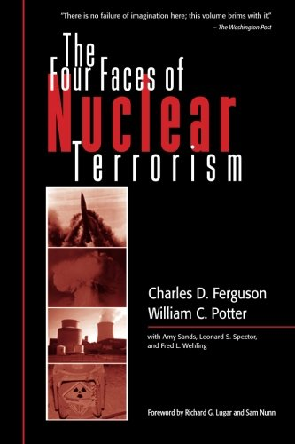 9780415952446: The Four Faces of Nuclear Terrorism