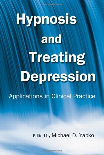 9780415953054: Hypnosis and Treating Depression: Applications in Clinical Practice