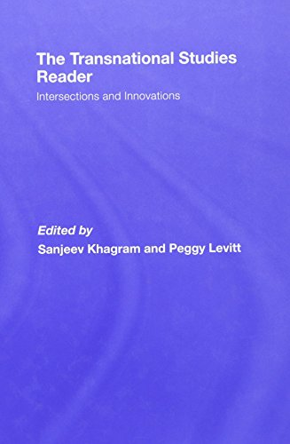 9780415953726: The Transnational Studies Reader: Intersections and Innovations