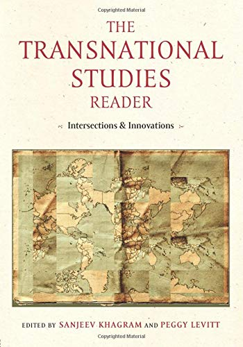 9780415953733: The Transnational Studies Reader: Intersections and Innovations