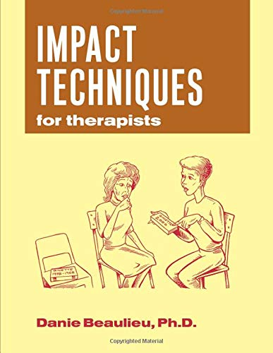 9780415953894: Impact Techniques for Therapists