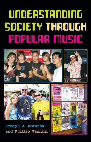 9780415954082: Understanding Society through Popular Music