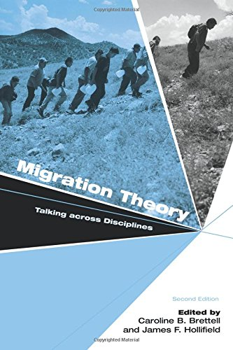 9780415954273: Migration Theory: Talking across Disciplines
