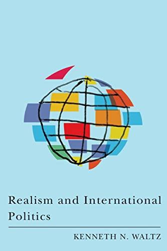 9780415954785: Realism and International Politics