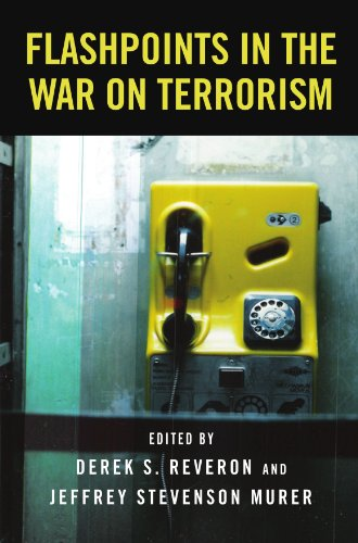 9780415954914: Flashpoints in the War on Terrorism