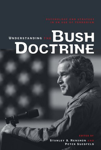 Understanding the Bush Doctrine
