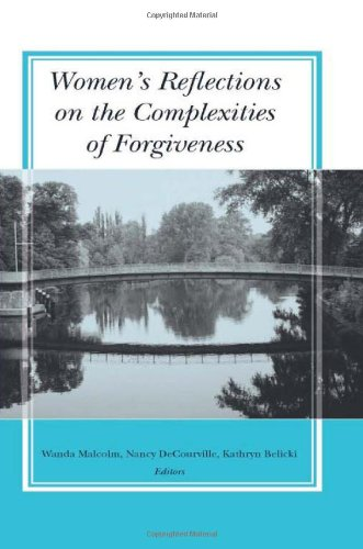 9780415955058: Women's Reflections on the Complexities of Forgiveness