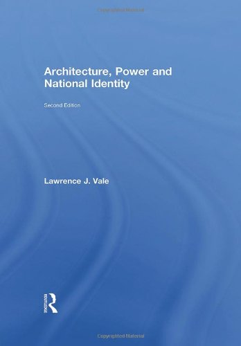 9780415955140: Architecture, Power and National Identity