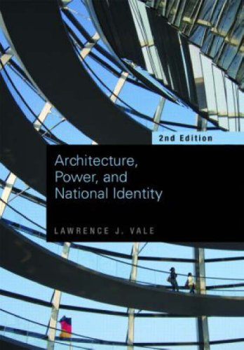 9780415955157: Architecture, Power and National Identity