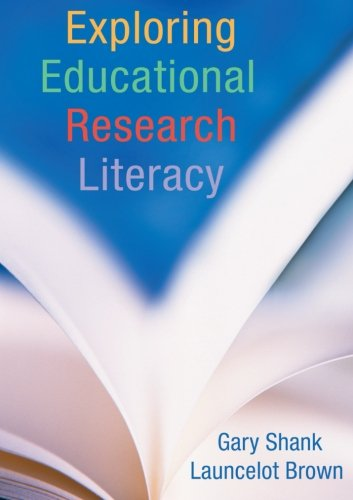 9780415955270: Exploring Educational Research Literacy
