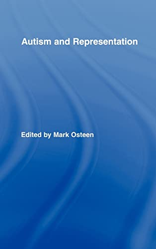 9780415956444: Autism and Representation (Routledge Research in Cultural and Media Studies)