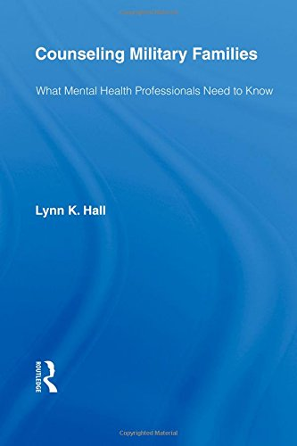 9780415956871: Counseling Military Families: What Mental Health Professionals Need to Know
