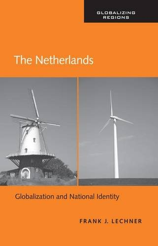 9780415957496: The Netherlands: Globalization and National Identity (Global Realities)
