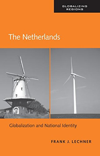 9780415957502: The Netherlands: Globalization and National Identity (Global Realities)