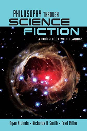 9780415957557: Philosophy Through Science Fiction: A Coursebook with Readings