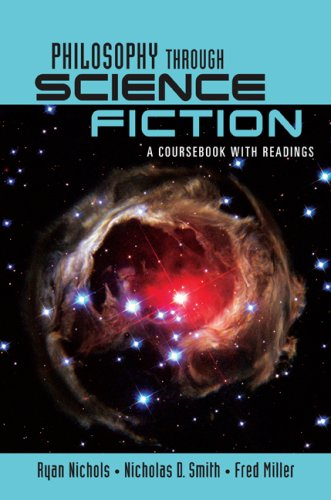 9780415957564: Philosophy Through Science Fiction: A Coursebook with Readings