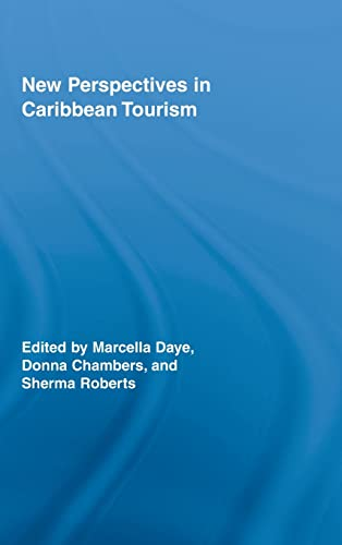 9780415958387: New Perspectives in Caribbean Tourism (Routledge Advances in Tourism)