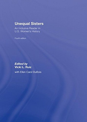 9780415958400: Unequal Sisters: An Inclusive Reader in US Women's History