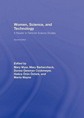 9780415960397: Women, Science, and Technology: A Reader in Feminist Science Studies