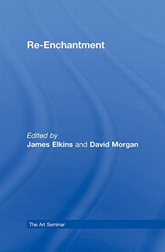 9780415960519: Re-Enchantment (The Art Seminar)