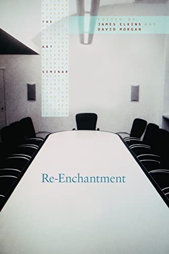 9780415960526: Re-Enchantment (The Art Seminar)