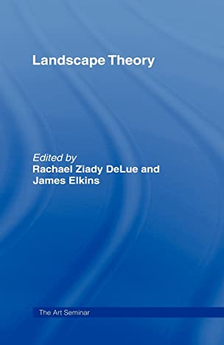 9780415960533: Landscape Theory