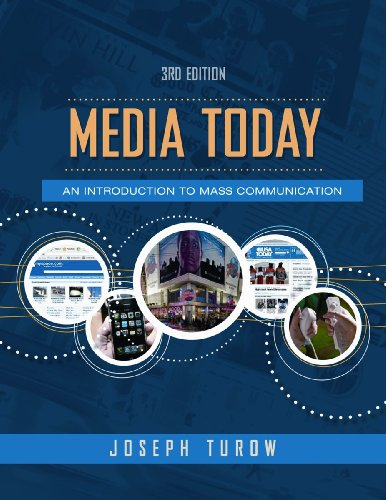 9780415960588: Media Today: An Introduction to Mass Communication
